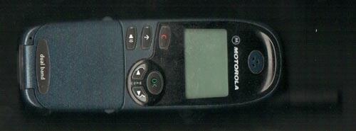 Motorola M3688
